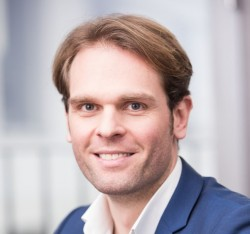 Florian Drücke, Geschäftsführer des Bundesverbandes Musikindustrie e.V. (Bild: BVMI / Markus Nass).