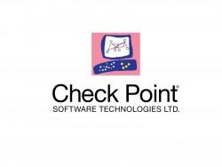 Check Point Logo (Grafik: Check Point)