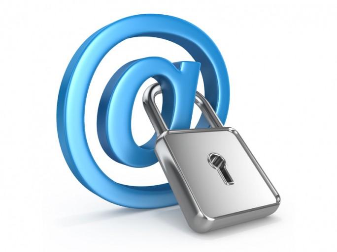 E-Mail-Verschlüsselung (Shutterstock/Alina Ku-Ku)
