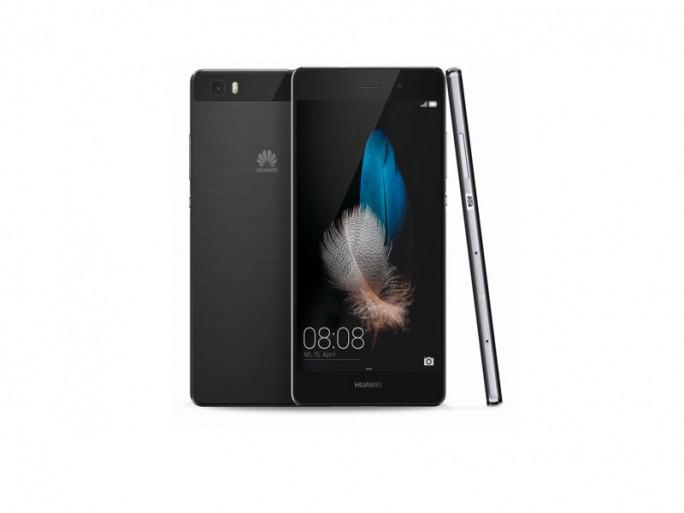 Huawei P8 Lite (Bild: Huawei)
