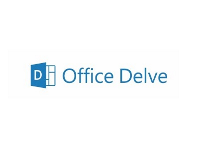 Microsoft-Delve (Bild: Microsoft)