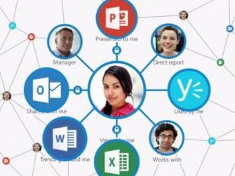 Microsoft_Delve (Bild: Microsoft)