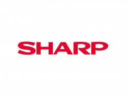 Sharp Logo (Grafik: Sharp)