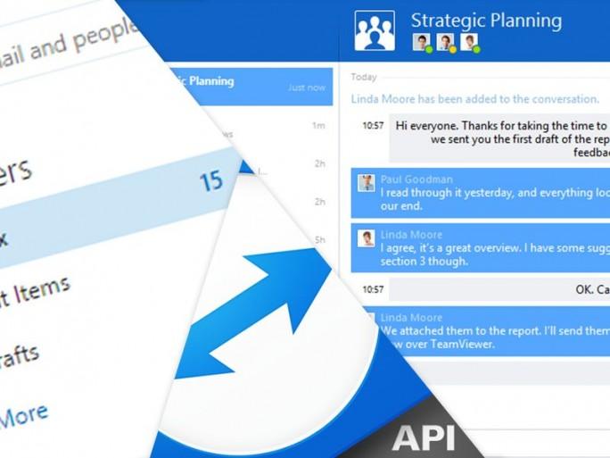 Teamviewer Outlook-Integration (Bild: Teamviewer)