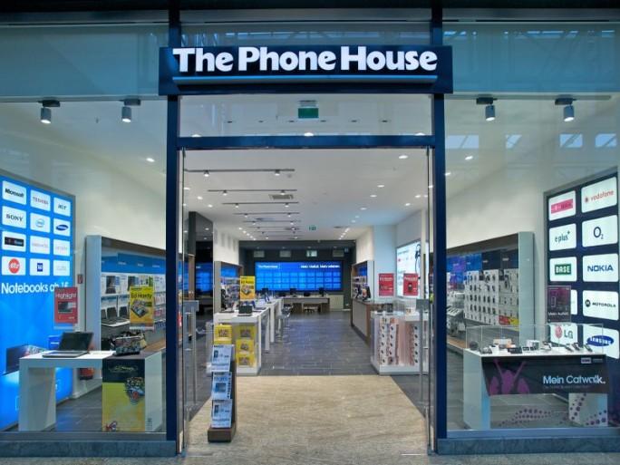 The Phone House Oberhausen (Bild: The Phone House)
