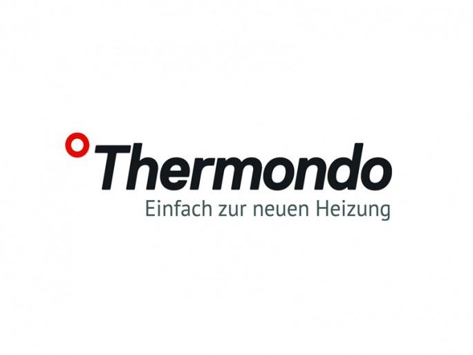 Thermondo Logo (Grafik: Thermondo)