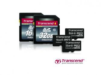 Transcend Micro-SDHC (Bild: Transcend)