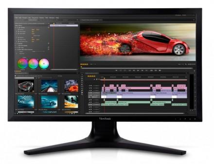 VP2780-4K_video-editing_print (Bild: Viewsonic)