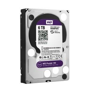 WD Purple NV - 6TB (Bild: WD)