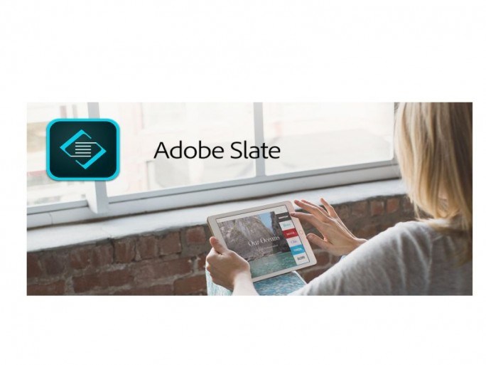 adobe slate for android