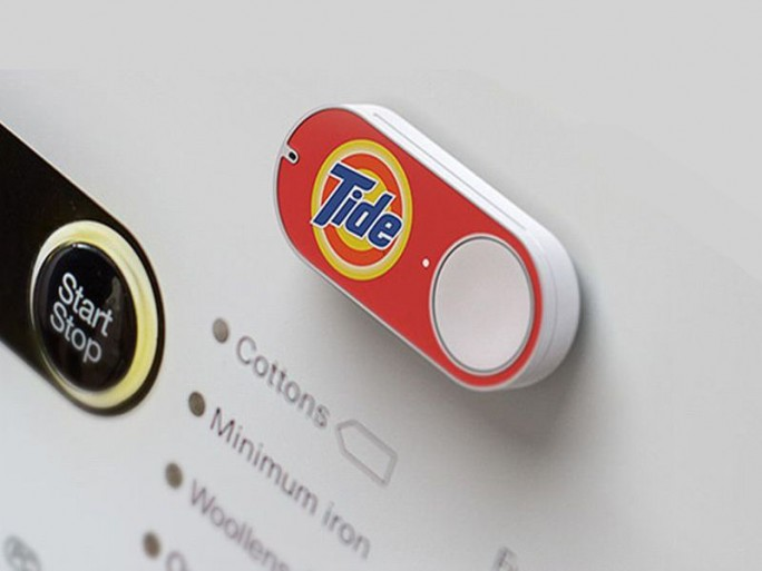 Dash-Button (Bild: Amazon)
