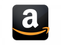 Amazon App-Icon (Grafik: Amazon)