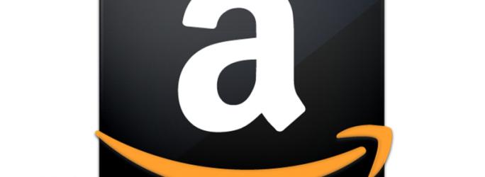Amazon App-Icon (Grafik: Amazon)