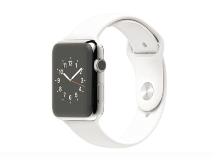 Apple Watch: Verbraucherschützer sehen Sensoren als Gefahr
