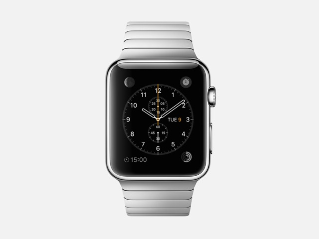 apple-watch2 (Bild: Apple)