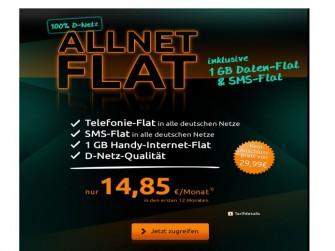 Crash-tarife Allnet Flat (Bild: Crash-Tarife.de)