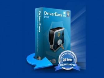 Drivereasy-Packshot (Bild: Easeware Ltd.)