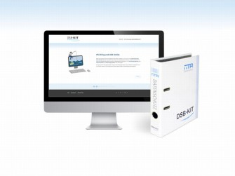 Datenschutz-Kit (Screenshot: ITespresso)