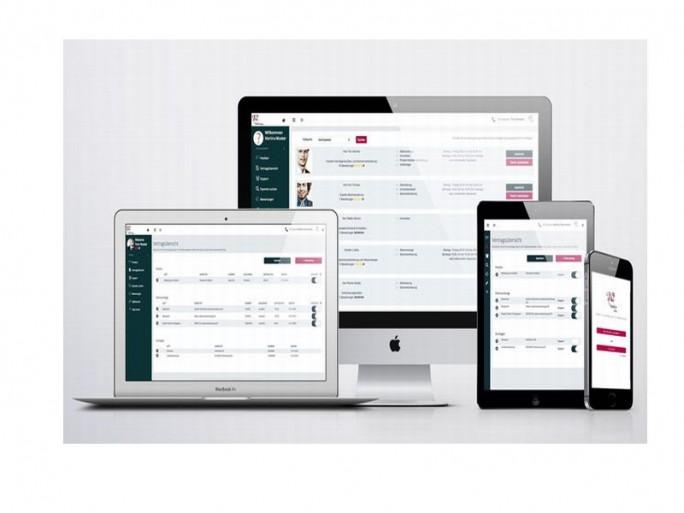 Feelix Finanz-App (Bild: Feelix GmbH)