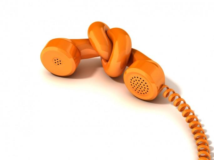 Festnetztelefon (Bild: Shutterstock/koya979)