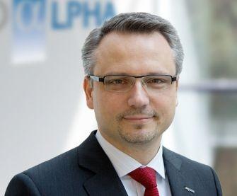 Friedrich Neumeyer, CEO der proALPHA Gruppe (Bild: proALPHA)