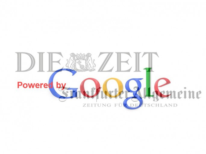 Google Zeiot FAZ (Grafik: ITespresso)
