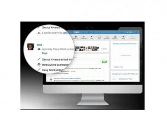 GpToMeeting Screen (Bild: Citrix online)