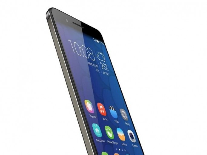 Honor6+ (Bild: Huawei)