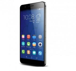 Das Honor 6+ ist jetzt vorbestellbar und wird ab Mai für 400 Euro auch in Deutschland ausgeliefert (Bild: Huawei).