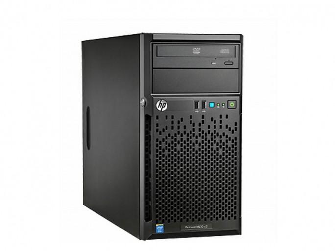 HP ML10v2 (Bild: HP)