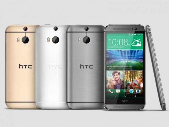 HTC One M8s (Bild: HTC)