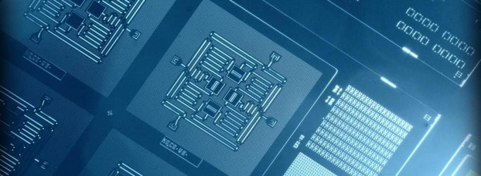 Qubits (Bild: IBM)