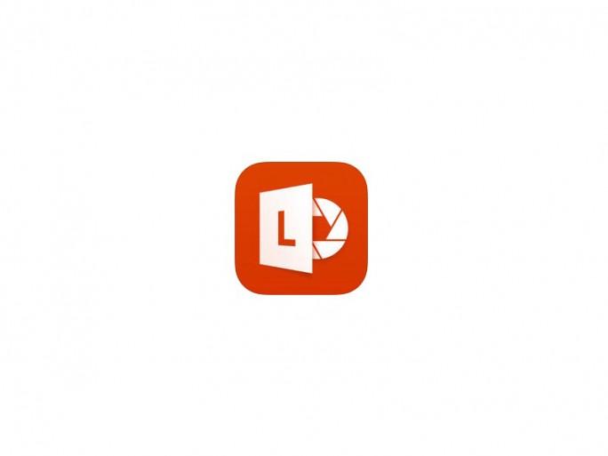 Office Lens (Bild: Microsoft)