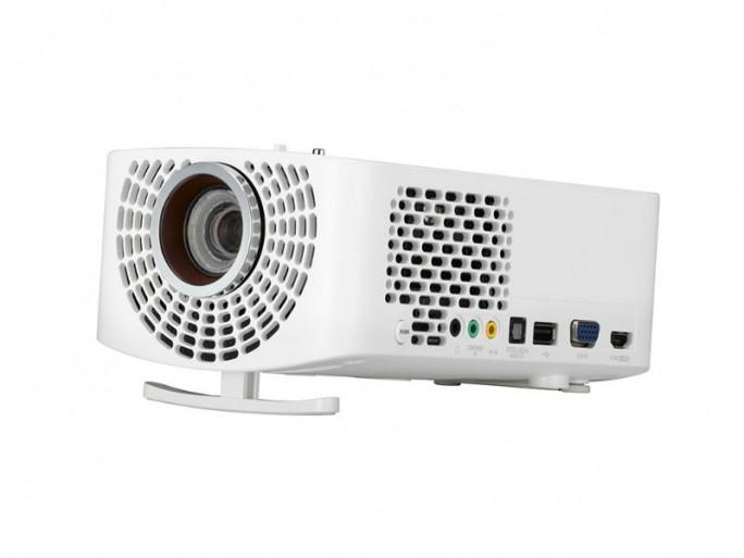 LG PF1500G (Bild: LG Electronics)
