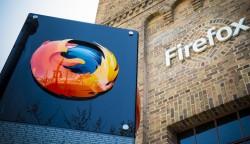 Mozilla-Büro in San Francisoco (Bild: James Martin / CNET