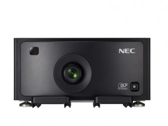 NEC-Laserbeamer PH1202QL (Bild: NEC)