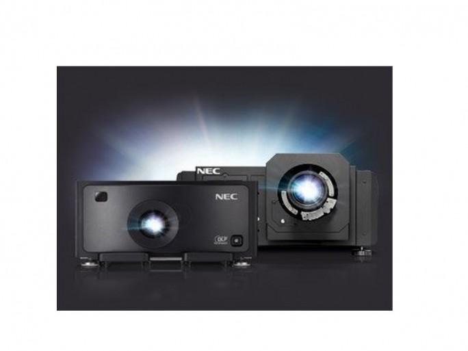 NEC-Laserprojektoren-PH1201QL+PH1202HL (Bild: NEC)