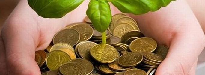 Finanzierung (Shutterstock/Gorillaimages)