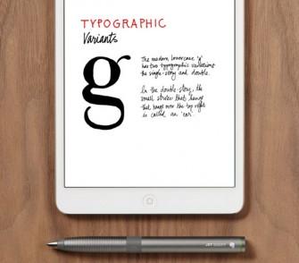 penultimate-jot-script (Bild: Evernote)