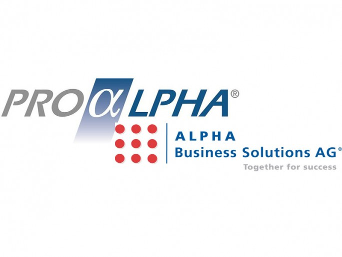 Proalpha und Alpha Business Solutions (Grafik: ITespresso)