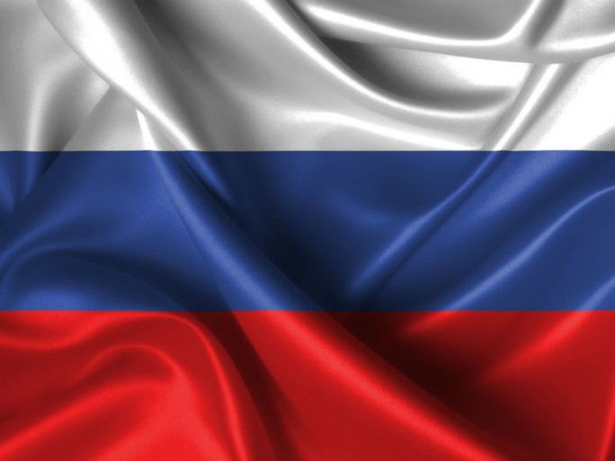 Russland Flagge (Bild: Shutterstock)