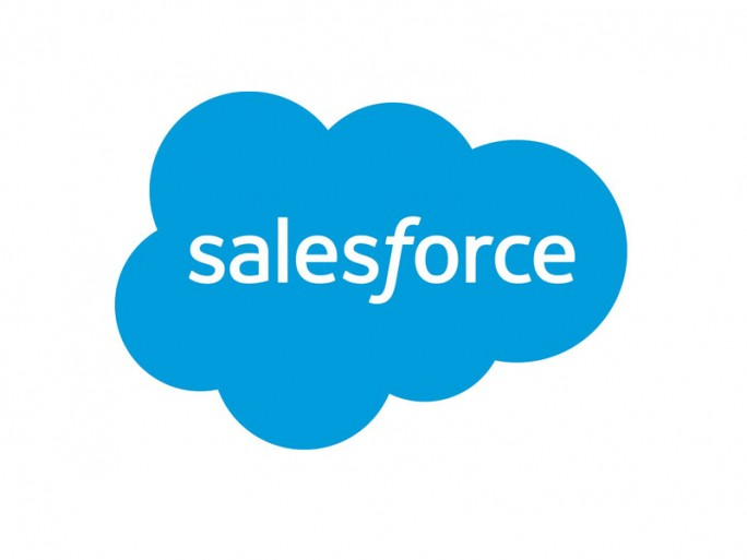 Salesforce.com Logo (Grafik: Salesforce)
