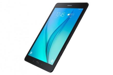 Samsung Galaxy Tab A (Bild: Samsung)