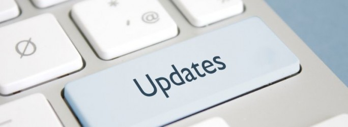 Update (Bild: Shutterstock)
