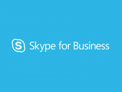 Skype for Business (Grafik: Microsoft)