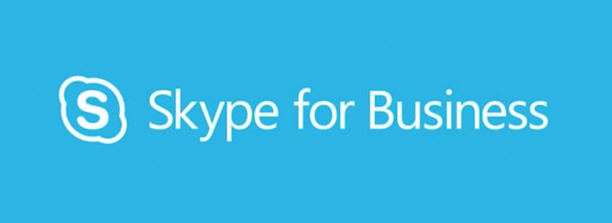Skype for Business (Grafik: Microsoft)