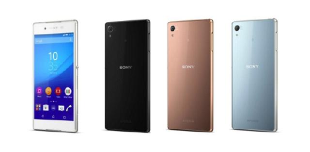 sony-xperia-z4 (Bild: Sony)