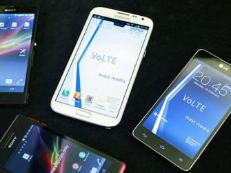 telefonica-volte-smartphones (Bild: Telefónica).