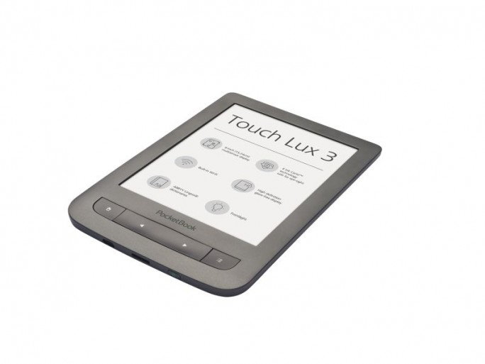 Touch Lux 3 (Bild: Pocketbook)