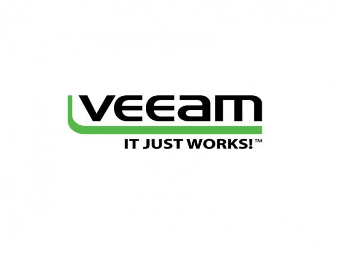 Veeam Logo (bild: Veeam)
